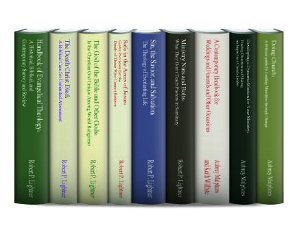 Robert P. Lightner and Aubrey Malphurs Collection (9 vols.)