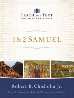 Teach the Text Commentary: 1&2 Samuel