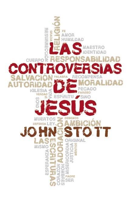 Las controversias de Jesús