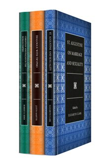 Selections from the Fathers of the Church (3 vols.)