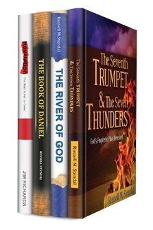 Studies in Biblical Prophecy (4 vols.)
