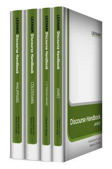 Lexham Discourse Handbooks (4 vols.)