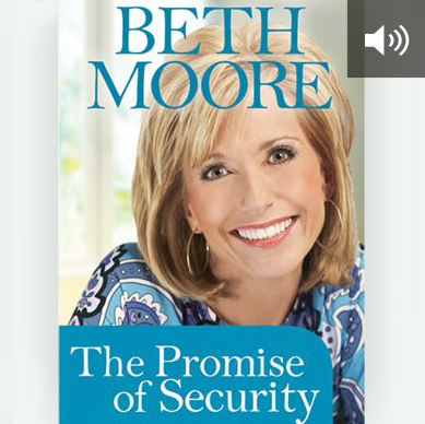 The Promise of Security (audio)