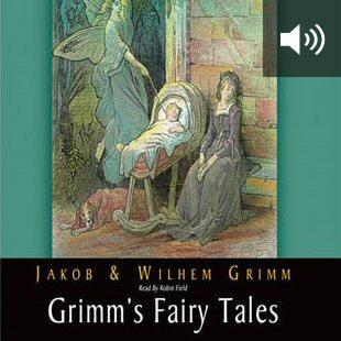 Grimm's Fairy Tales (audio)