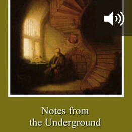 Notes from the Underground (audio)
