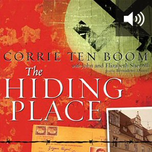 The Hiding Place (audio)