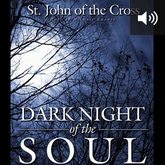 Dark Night of the Soul (audio)
