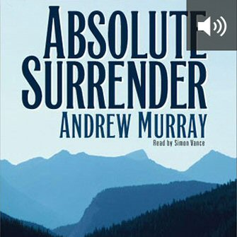 Absolute Surrender (audio)
