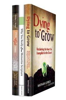 Church Evangelism Collection (3 vols.)