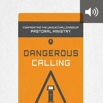 Dangerous Calling (audio)