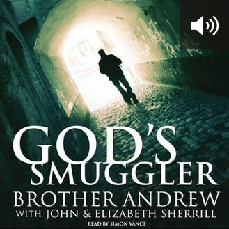 God's Smuggler (audio)