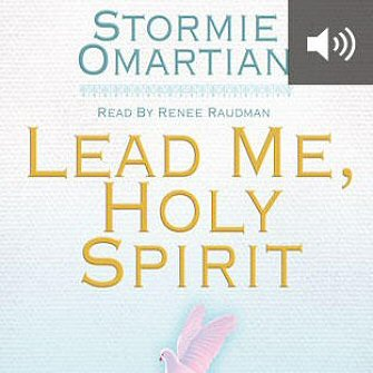 Lead Me, Holy Spirit: Longing to Hear the Voice of God (audio)