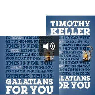 Galatians for You: For Reading, for Feeding, for Leading (with audio