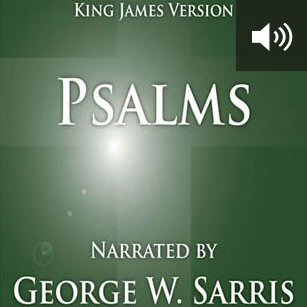 The Holy Bible—KJV: Psalms (audio)