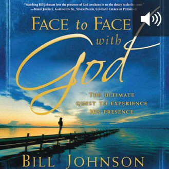Face to Face with God: The Ultimate Quest to Experience His Presence (audio)