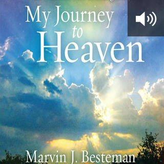 My Journey to Heaven (audio)