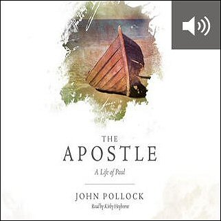 The Apostle: A Life of Paul (audio)