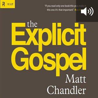 The Explicit Gospel (audio)