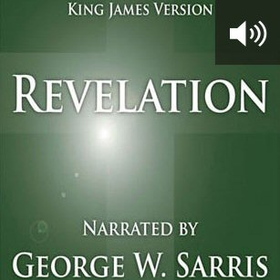 The Holy Bible—KJV: Revelation (audio)