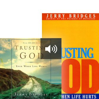 Trusting God (with audio)