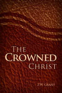 The Crowned Christ