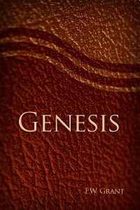 Genesis: In Light of the New Testament