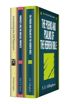 Oxford Bible Series (3 vols.)