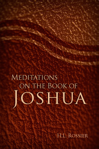 Meditations on the Book of Joshua