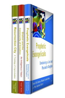 Eerdmans Prophetic Christianity Collection (3 vols.)