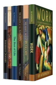Eerdmans Ben Witherington Biblical Theology Collection (6 vols.)