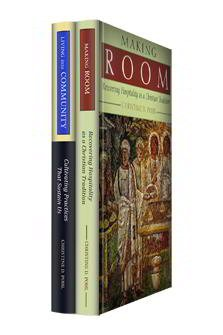 Eerdmans Christine Pohl Collection (2 vols.)