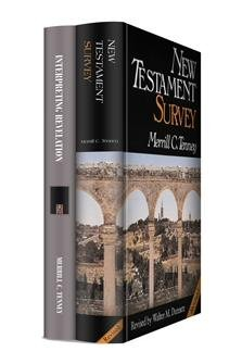 Eerdmans Merrill C. Tenney Collection (2 vols.)