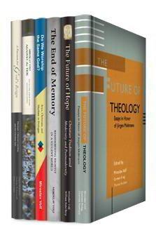 Eerdmans Miroslav Volf Collection (6 vols.)