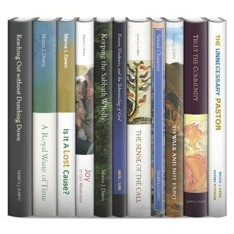 Eerdmans Marva J. Dawn Collection (11 vols.)
