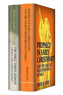 Eerdmans Early Christian Prophecy Collection (2 vols.)