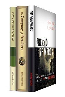 Eerdmans Preaching Resources Upgrade (3 vols.)