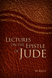 Lectures on the Epistle of Jude