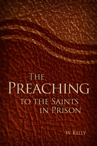 The Preaching to the Spirits in Prison