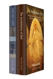 Wipf & Stock Studies on Jürgen Moltmann (2 vols.)