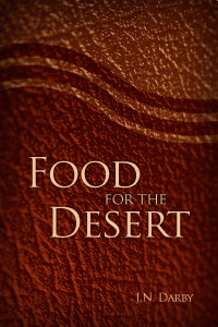 Food for the Desert