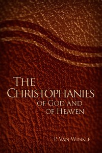 The Christophanies