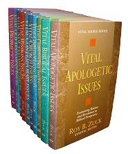 Roy Zuck Vital Issues Series (12 vols.)