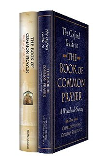 Oxford Studies on the Book of Common Prayer (2 vols.)
