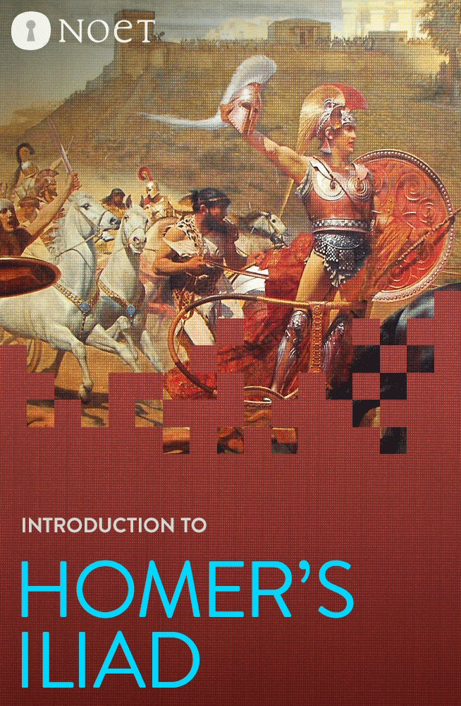 the timeless truths of homers iliad Amazoncom: the baltic origins of homer's epic tales: the iliad, the odyssey,   if there might be some truth to the tale but if perhaps jason and the argonauts.