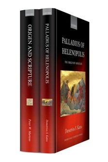 Oxford Studies in Origen of Alexandria (2 vols.)