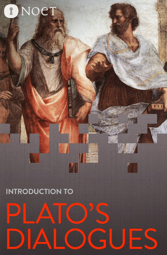Introduction to Plato's Dialogues (8 vols.)
