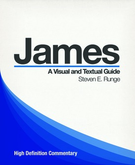 High Definition Commentary: James