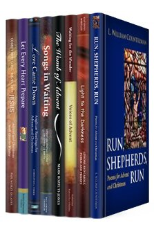 Church Publishing Advent and Christmas Collection (8 vols.)