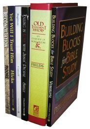 College Press Biblical Studies Collection (6 vols.)