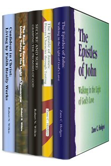 Robert N. Wilkin and Zane C. Hodges Collection (5 vols.)